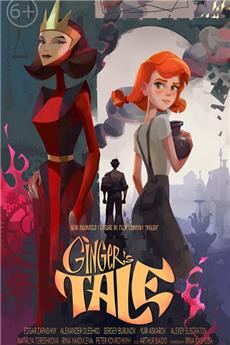 Ginger's Tale (2020) Poster
