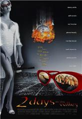 2 Days in the Valley (1996) web Poster