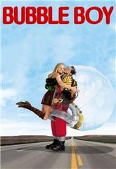 Bubble Boy (2001) web Poster