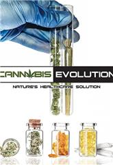 Cannabis Evolution (2019) 1080p Poster