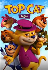Top Cat Begins (2015) 1080p web Poster