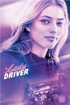Lady Driver (2020) Poster