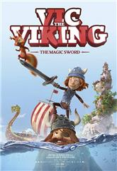 Vic the Viking and the Magic Sword (2019) 1080p web Poster