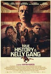 True History of the Kelly Gang (2020) 1080p Poster