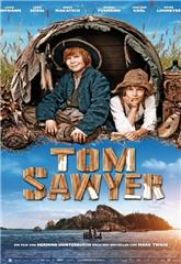 Tom Sawyer (2011) 1080p Poster