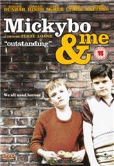 Mickybo and Me (2004) Poster