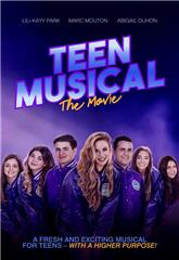 Teen Musical - The Movie (2020) 1080p Poster