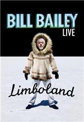 Bill Bailey: Limboland (2018) Poster