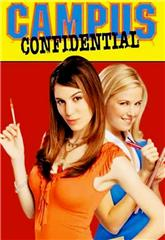 Campus Confidential (2005) Poster