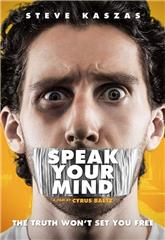 Speak Your Mind (2019) Poster