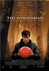 The Woodsman (2004) Poster