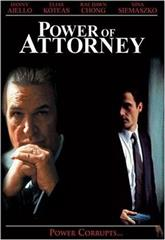 Power of Attorney (1995) 1080p Poster