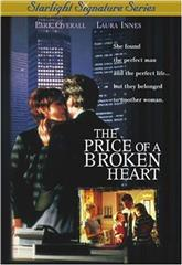 The Price of a Broken Heart (1999) 1080p Poster