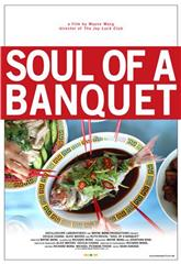 Soul of a Banquet (2014) 1080p Poster