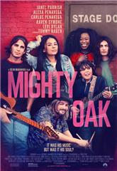 Mighty Oak (2020) 1080p web Poster