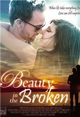 Beauty in the Broken (2015) 1080p web Poster