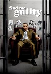 Find Me Guilty (2006) 1080p bluray Poster