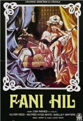 Fanny Hill (1983) 1080p Poster