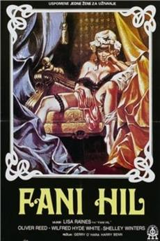 Fanny Hill (1983) Poster