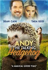 Andy the Talking Hedgehog (2017) 1080p Poster
