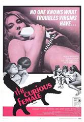 The Curious Female (1970) Poster