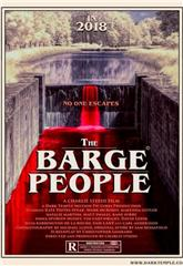 The Barge People (2018) bluray Poster