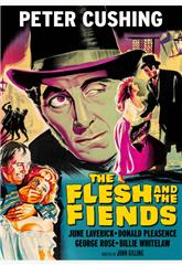 The Flesh and the Fiends (1960) 1080p bluray Poster