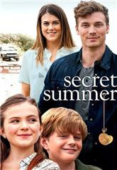 Secret Summer (2016) 1080p web Poster