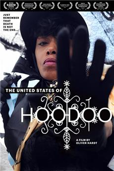 The United States of Hoodoo (2012) Poster