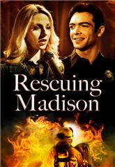 Rescuing Madison (2014) Poster