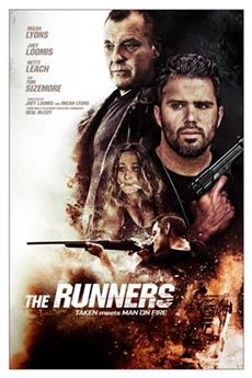 The Runners (2020) 1080p Poster