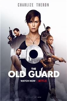 The Old Guard (2020) 1080p Poster