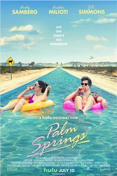 Palm Springs (2020) 1080p Poster