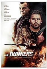 The Runners (2020) 1080p web Poster