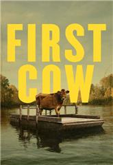 First Cow (2019) 1080p Poster