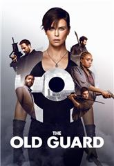 The Old Guard (2020) 1080p web Poster