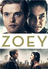 Zoey (2020) 1080p Poster