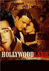 Hollywoodland (2006) bluray Poster
