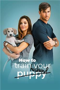 How to Train Your Husband or (2018) Poster
