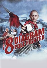 The 8 Diagram Pole Fighter (1984) 1080p Poster