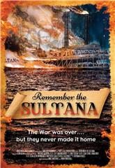 Remember the Sultana (2018) 1080p Poster