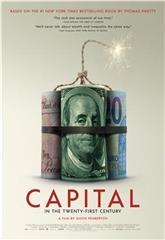 Capital in the Twenty-First Century (2019) 1080p Poster