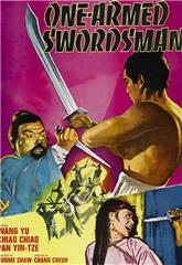 The One-Armed Swordsman (1967) 1080p Poster