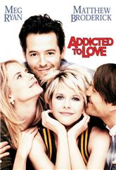 Addicted to Love (1997) web Poster