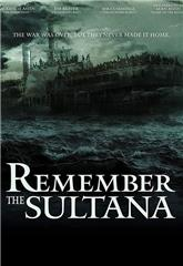 Remember the Sultana (2018) 1080p web Poster