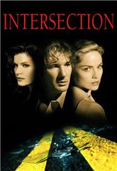 Intersection (1994) web Poster