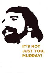 It's Not Just You, Murray! (1964) Poster