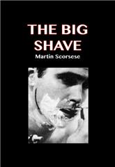 The Big Shave (1967) 1080p Poster