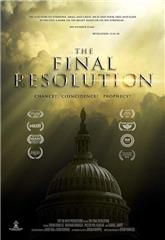 The Final Resolution (2016) Poster