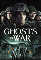 Ghosts of War (2020) bluray Poster